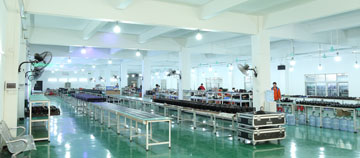 Guangzhou Lightful Stage Lighting & Sound Equipment Co., ltd.